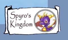 SpyrosKingdom Spyro