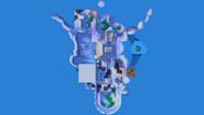 Карта Ледяных алтарей