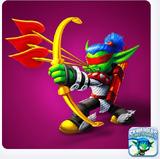 Flameslinger/Cupid Flameslinger