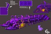 Forge ConveyorBelt