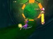 Spyro AHT Ice Citadel Sewer