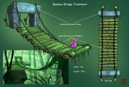 TallPlains BambooBridge