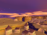 Cliff Town