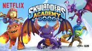 Skylanders Academy Key Art (H) preview