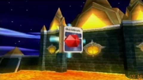 Spyro 2 Ripto's Rage! - 100% - Ripto's Arena