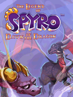 File:DawnOfTheDragon Mobile Title Screen.png