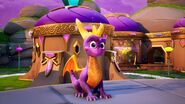 Glimmer Spyro Reignited