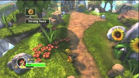 I *heart* Spyro/Skylanders Walkthroughs