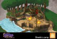 Sheeta camp-01