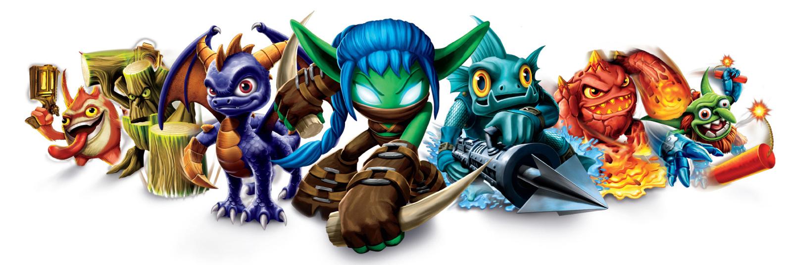 Skylanders | Spyro Wiki | Fandom