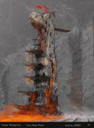 Seige Tower YanLePon