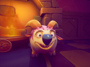 RamsCloudTemples Reignited