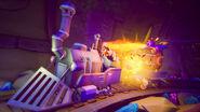 Spyro Action SunnyFlight -02