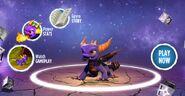 Spyro Profile