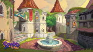 Town Square Reignited