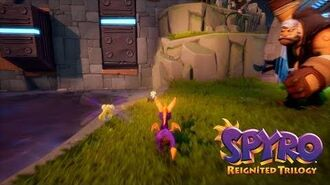 Hurricos Playthrough Spyro Reignited Trilogy
