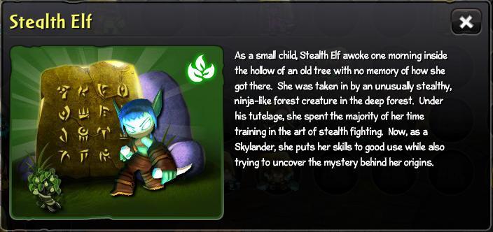 StealthElfLoreTablet