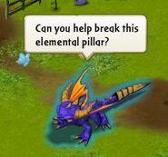 ElementalPillarMessage