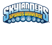 Spyro's Universe