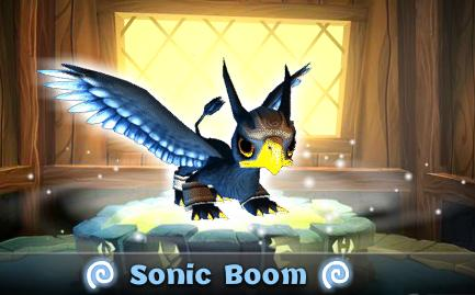SonicBoomClubhouse