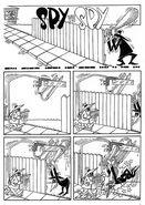 Spy vs spy comic 2