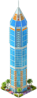 23 Tower