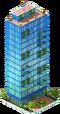Alto Vetro Apartments