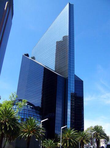 File:Centro Bursatil.jpg