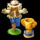 Contract Best Scarecrow Contest