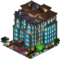 Hotel Luxuria (Night)