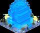 Ice Chrysler Building L1