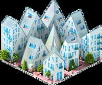 Iceberg Residential Complex