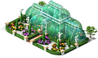 King's Greenhouse