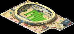 Megapolis Arena L1