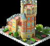 Obukhov Tower
