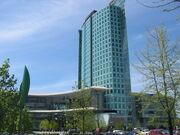 RealWorld Central City Shopping Center