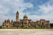 RealWorld Laxmi Vilas Palace