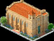 San Martino Oratory