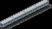 Subway Train L0