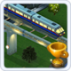 Achievement Monorail Transport Dispatcher