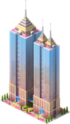 Changning Tower