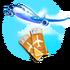 Contract Luxury Class Flight