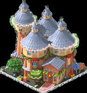Obuda House