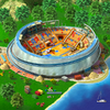 Quest Reward Megapolis Basketball Arena