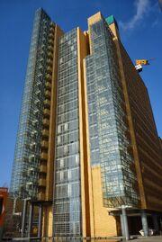 RealWorld Debis Tower