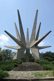 RealWorld Kosmaj Monument