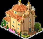 San Fructuoso Seminary