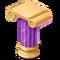Asset Column