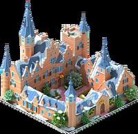 Castle Mistletoe