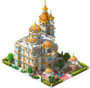 Masood Palace